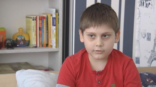 9-годишният Калоян се нуждае от нашата помощ